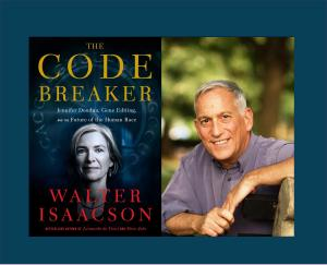 Walter Isaacson On-Demand Event Recording