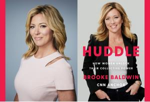 Brooke Baldwin On-Demand Event Recording