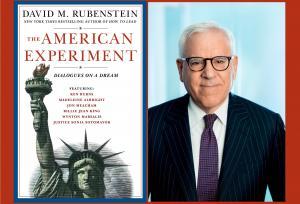 David Rubenstein, The American Experiment