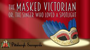 The Masked Victorian