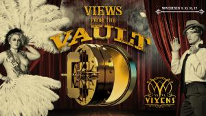 Va Va Views from the Vault