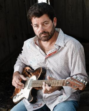 Tab Benoit @ Peoples Natural Gas Park, Johnstown