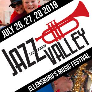 Jazz in the Valley 2019