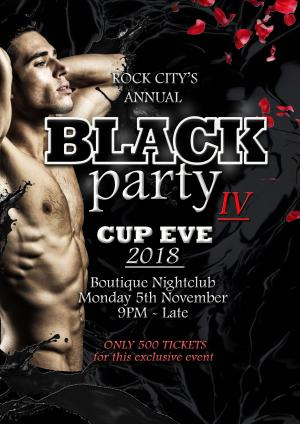 BLACK PARTY IV