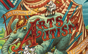 6th Annual Evening of Arts for Autism