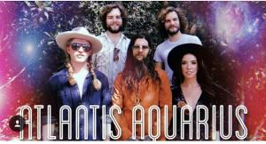 Atlantis Aquarius Live at The Sanctuary