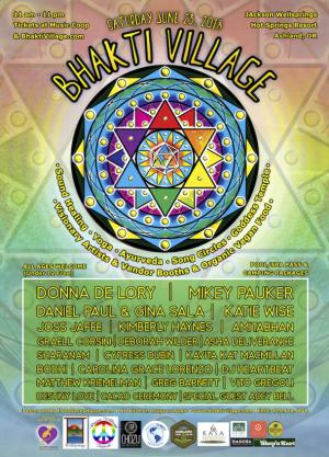 Bhakti Village - 2nd Annual Gathering