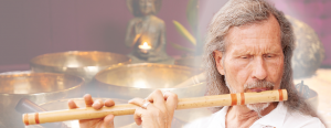 SOUND TEMPLE: ReCalibrate the Energy Body