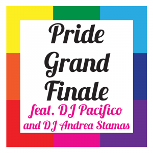 Pride Grand Finale - 2018 Closing Party