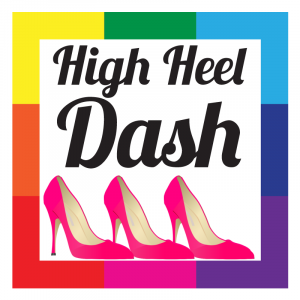 High Heel Dash for Charity