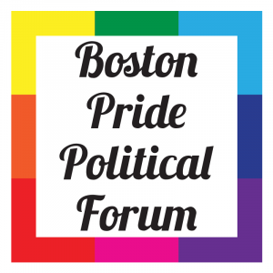 Political Forum: Defending Trans Equality in MA