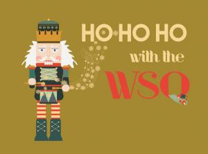 Ho Ho Ho with the WSO