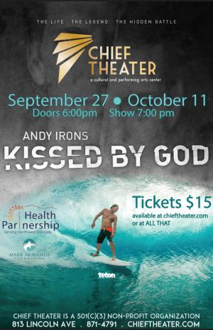 TGR presents Andy Irons: Kissed by God