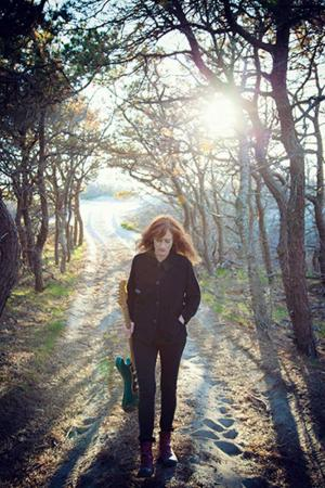 Songwriter Series presents: Patty Larkin