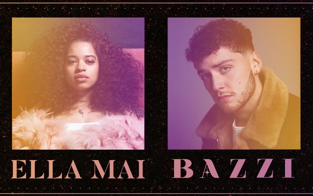 SUB Spring Concert with Ella Mai and Bazzi