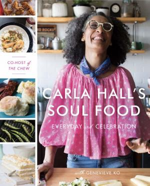 Carla Hall's Soul Food Book Signing