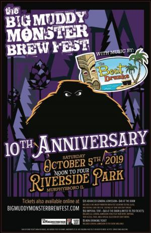 Big Muddy Monster Brew Fest