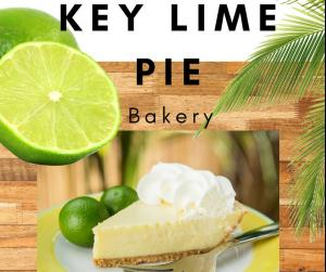 Make your own Key Lime Pie