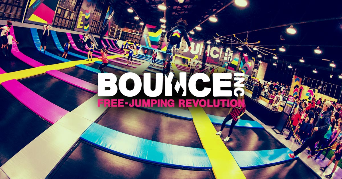 tickets for bounce unlimited pizza in essendon fields from unilodge