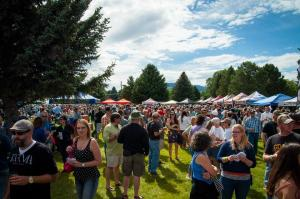 Yellowstone Beer Fest