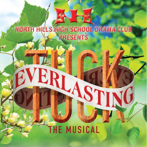 NHHS presents TUCK EVERLASTING