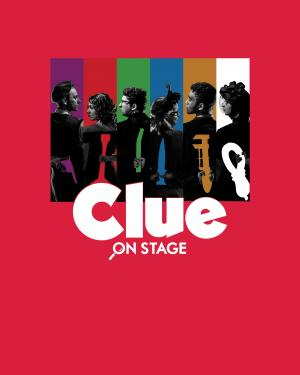 NHHS presents CLUE: ON STAGE (Sr. Matinee)