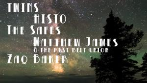 Twins/ The Safes/ Histo/ M. James & the RBU