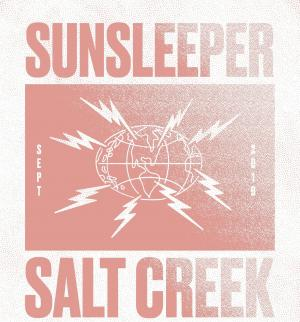 Sunsleeper w/ Salt Creek