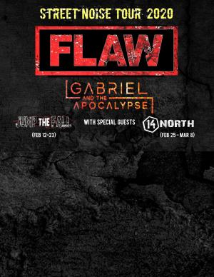 FLAW Live at Lefty's