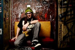 Mac Lethal Live at Lefty's