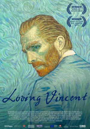 Special Screenings of: Loving Vincent