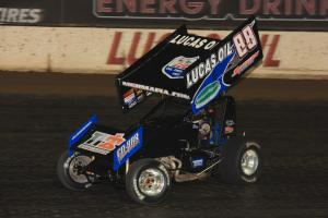 ASCS National Tour Speedweek Finale