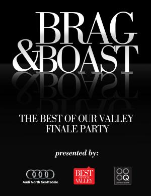 The Best of Our Valley Finale Party