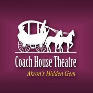Coach House Theatre 2018-2019 Season Subscription
