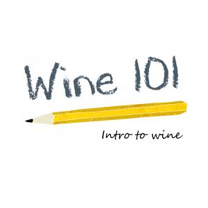 SOLD OUT! Wine 101: Intro to Wine
