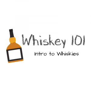 SOLD OUT! Whiskey 101: Intro to Whiskies