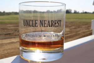 BOURBON WORKSHOP PRESENTED BY UNCLE NEAREST