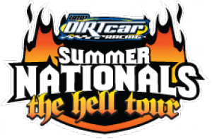 UMP SUMMER NATIONAL HELL TOUR
