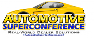 The Automotive Super Conference