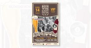 Monrovia Station Beer, Wine & Music Festival
