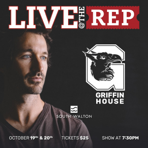 Griffin House Live@TheREP Concert