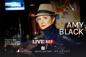 Amy Black Live@TheREP Concert