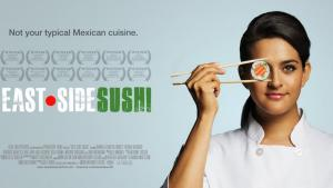 REP Film Club: East Side Sushi