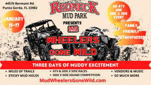 Mud Wheelers Gone Wild 2021