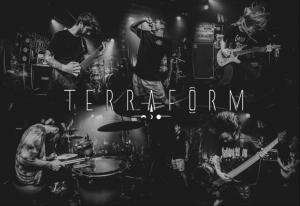 TERRAFORM with IN SEARCH OF SOLACE and more!