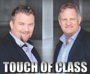 TOUCH OF CLASS - MORE MAGIC