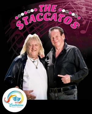 The Staccatos @ The Centurion Theatre