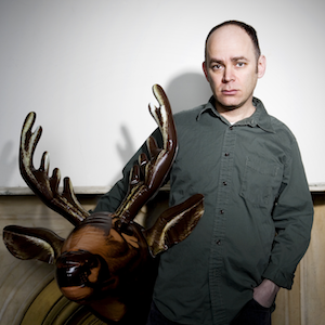 Todd Barry and more