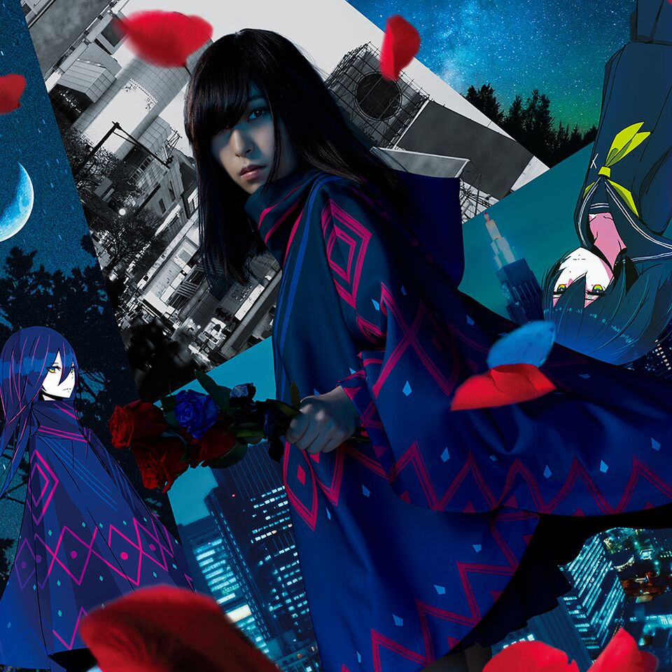 Sanketsu-Girl Sayuri