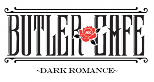 2019 Butler Cafe:  Dark Romance (18+)